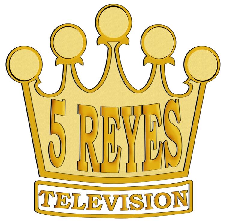 logo5reyes